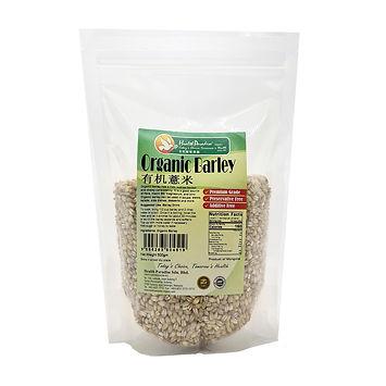 Organic Barley 500gm