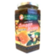 Health Paradise 100% Raw Longan Honey 750gm