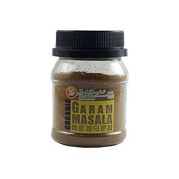 Organic Garam Masala 25gm