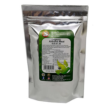 Organic Almond Meal 200gm