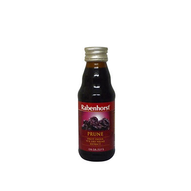 Rabenhorst Prune Drink 125ml
