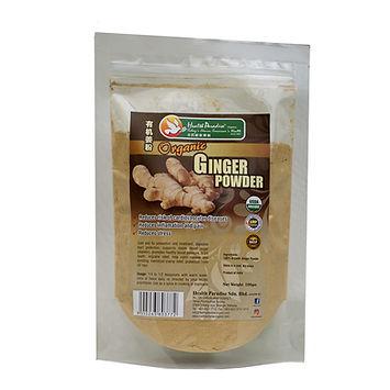 Organic Ginger Powder 100gm