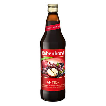 Rabenhorst Organic Antiox Juice 750ml