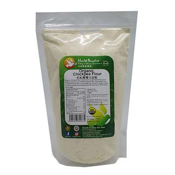 Organic Chickpeas Flour 500gm