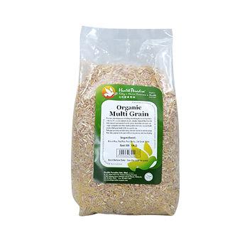 Organic Multi Grain 1kg