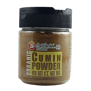 Organic Cumin Powder 100gm