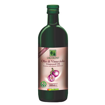 Grapeseed Oil 1L