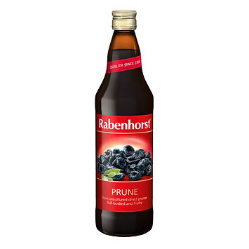 Rabenhorst Prune Drink 750ml