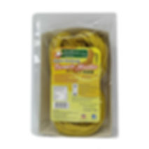 Health Paradise Organic Handmade Turmeric Noodles 200gm