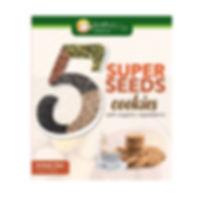 Health Paradise 5 Super Seeds Cookies 180gm.jpg