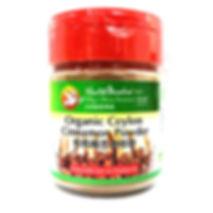 Organic Ceylon Cinnamon Powder 100gm