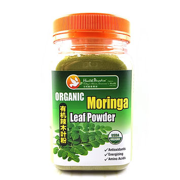 Organic Moringa Leaf Powder 150gm