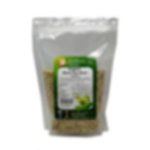 Organic Black Eyed Bean 500gm