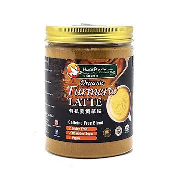 Organic Turmeric Latte 200gm