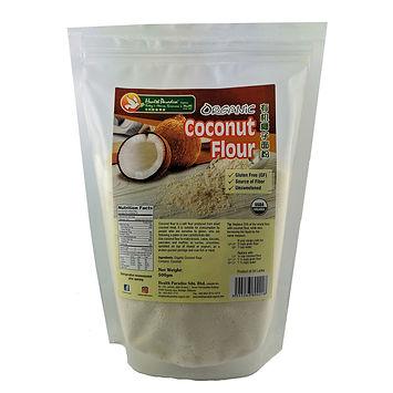 Organic Coconut Flour 500gm