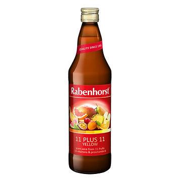 Rabenhorst 11 Plus 11 Multi-Fruit Juice 750ml