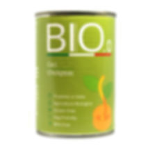 Organic Chickpeas 400gm Can