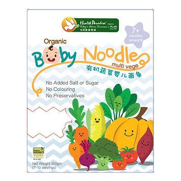 Health Paradise Organic Baby Noodle-Multi Vege 300gm.jpg