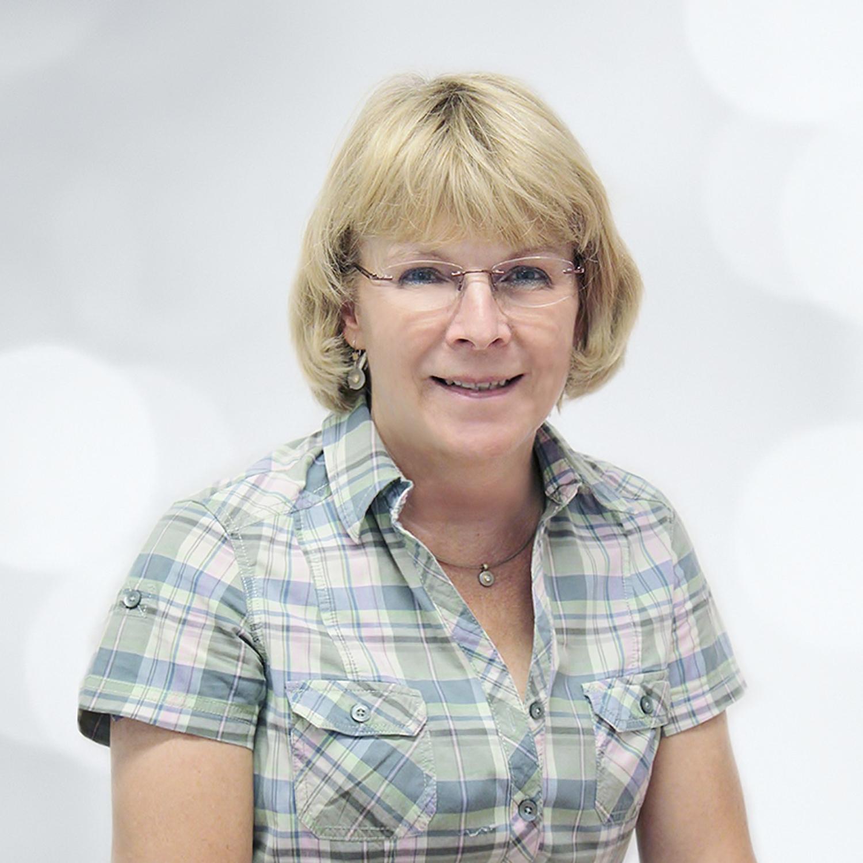 Dr. med. Regina Stoffregen