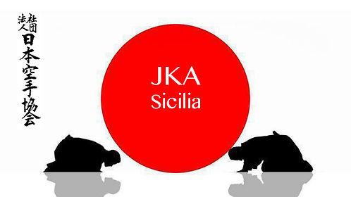 jka sicilia karate, jka sicilia