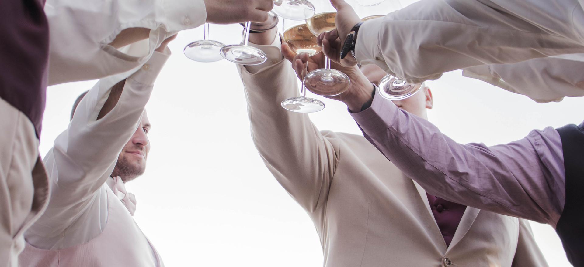 Weddings Cheers