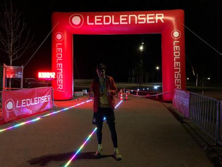 Der Wahnsinn: Andi rennt Marathon unter drei Stunden!