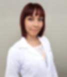 Dra. Stefany Santos, fisioterapeuta especializada em Pilates Clínico. Pós-graduada em fisioterapia músculoesquelética.