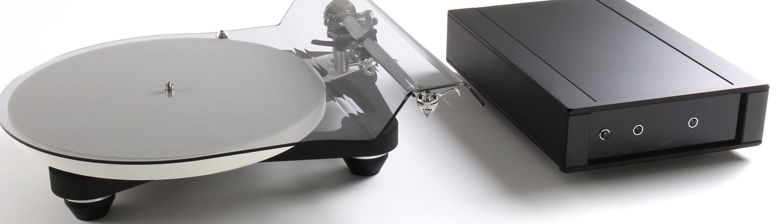 Rega Authorized Dealer