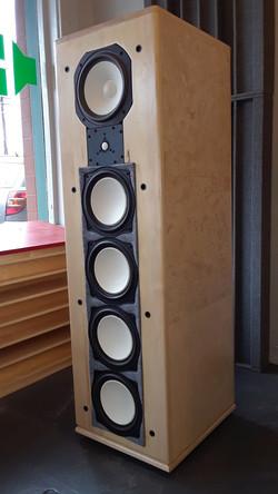 Halford Loudspeakers Mosaics