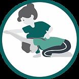 6S Método de Fisioterapia - Fase 3