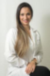 Dra Renata Soriano fisioterapeuta especializada Coluna Vertebral.