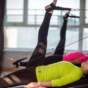 Conheça um pouco mais sobre o Pilates.