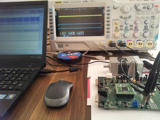 Instrument Control module