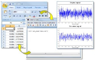 Equalis Data Conversion and Processing Solution