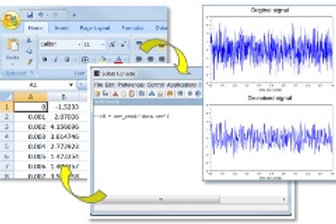 Equalis Data Conversion & Processing (DCP) for Windows (only)
