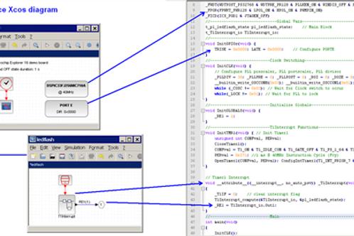 Equalis Embedded Coder (EC) for Linux