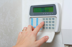 Wireless and Wired Burglar Alarms