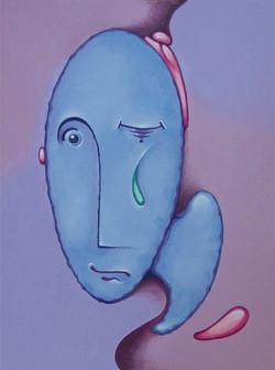 Mr Blue_arnold_thomas