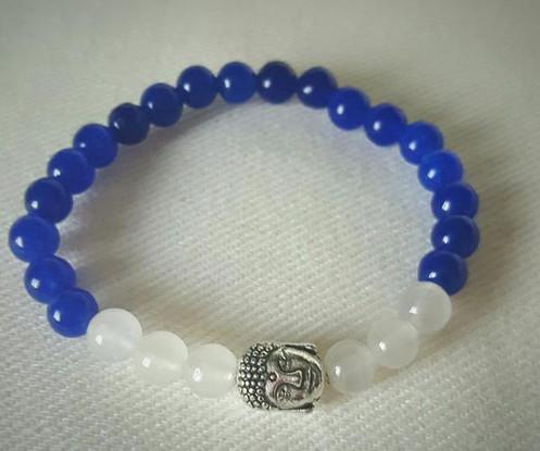 bd9d5c0c2a9b8a Blue Vibes Bracelet