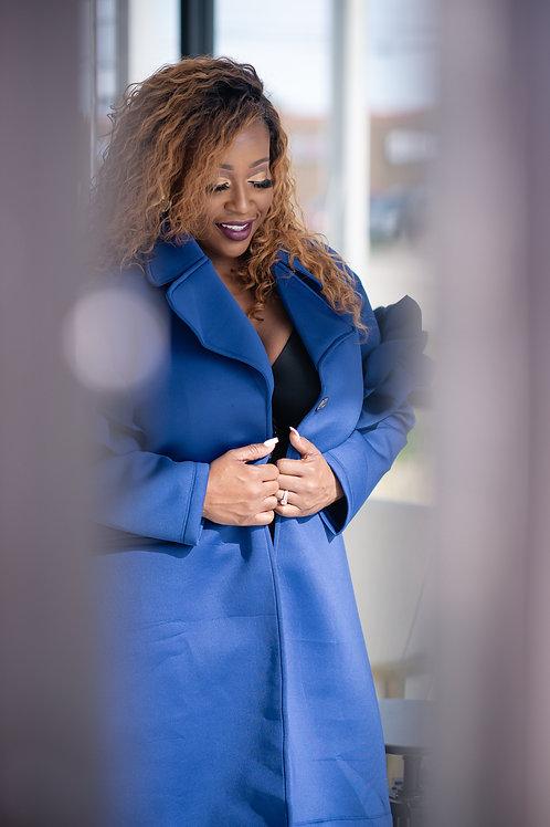 Blue Ivy Jacket