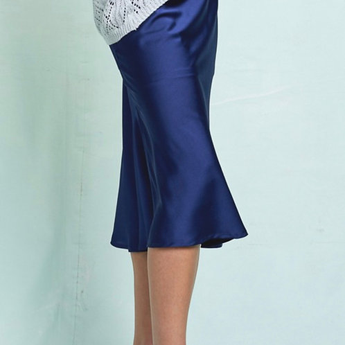 Blue Monday Skirt