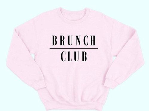 Brunch Club Sweatshirt