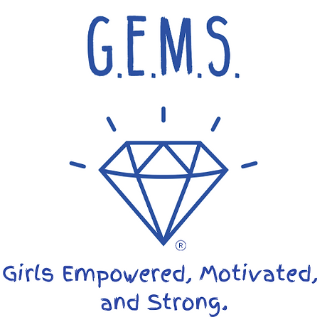 Girls Empowered, Motivated, and Strong.p