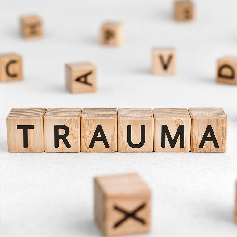 CBT and Trauma December Cohort