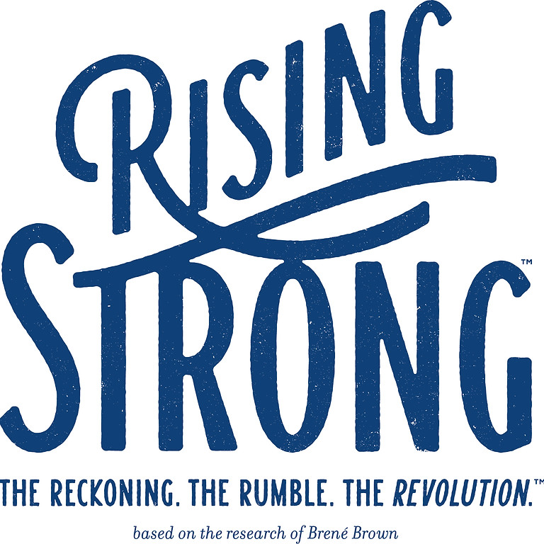 Rising Strong™ Women's Group