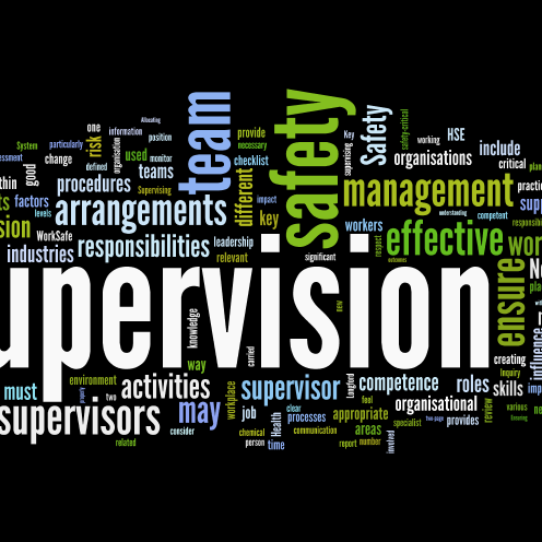 Clinical Supervision (12-Hour) November Cohort