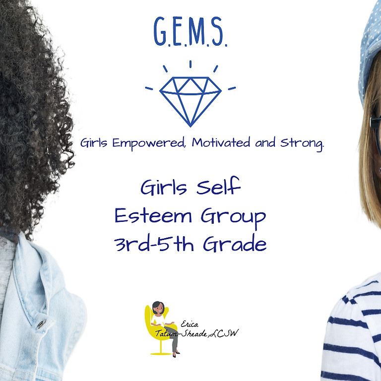 G.E.M.S® Elementary Fall 2021