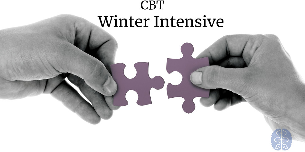 2020 CBT Winter Intensive