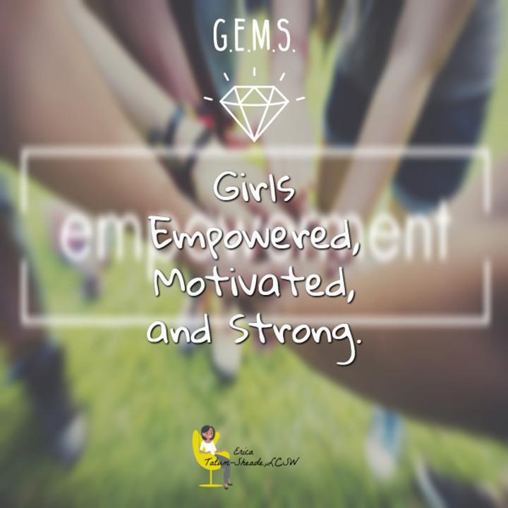 G.E.M.S.® High School Fall 2021