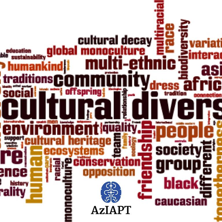 Cultural Humility December Cohort